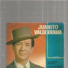 Discos de vinilo: JUANITO VALDERRAMA ESTA NOCHE. Lote 194289178