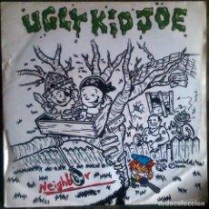 Discos de vinilo: UGLY KID JOE – NEIGHBOR 1992 . Lote 147465818