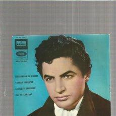 Discos de vinilo: ANTONIO MOLINA ESTUDIANTINA. Lote 147471194