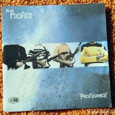 Discos de vinilo: VINILO EP THE PACIFICS PACIFICIENCE SPAIN - 1995. Lote 147472310