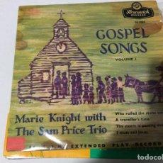 Discos de vinilo: LOTE DE 26 SINGLES DE JAZ Y BLUES ,. Lote 147473034