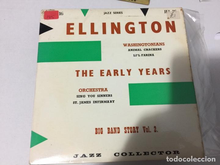 Vinyl-Schallplatten: LOTE DE 26 SINGLES DE JAZ Y BLUES , - Foto 4 - 147473034