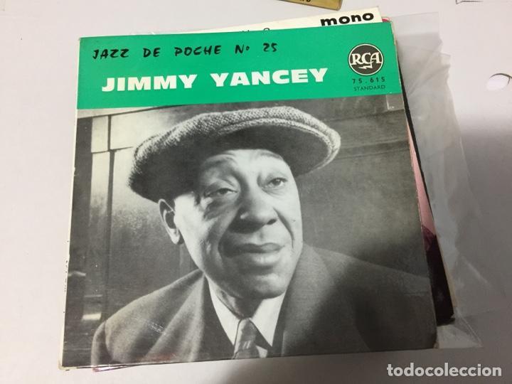 Vinyl-Schallplatten: LOTE DE 26 SINGLES DE JAZ Y BLUES , - Foto 5 - 147473034