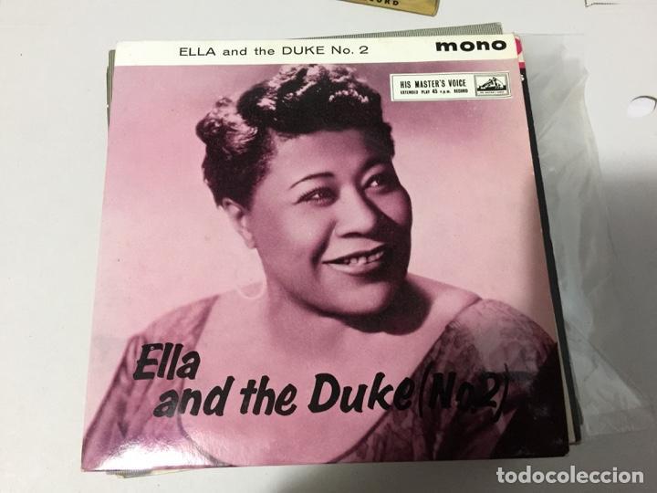 Vinyl-Schallplatten: LOTE DE 26 SINGLES DE JAZ Y BLUES , - Foto 6 - 147473034