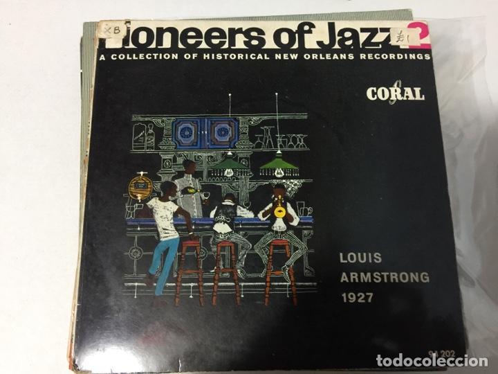 Vinyl-Schallplatten: LOTE DE 26 SINGLES DE JAZ Y BLUES , - Foto 7 - 147473034