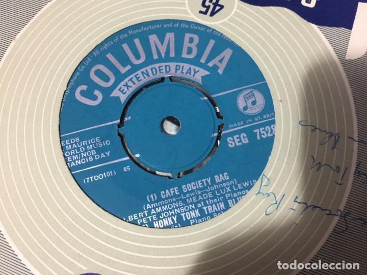 Vinyl-Schallplatten: LOTE DE 26 SINGLES DE JAZ Y BLUES , - Foto 8 - 147473034