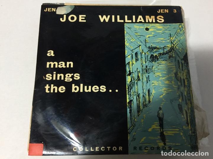 Vinyl-Schallplatten: LOTE DE 26 SINGLES DE JAZ Y BLUES , - Foto 10 - 147473034