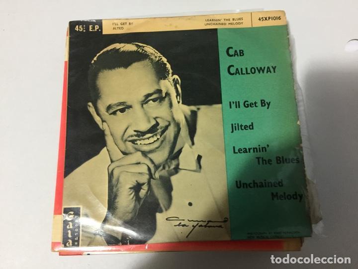Vinyl-Schallplatten: LOTE DE 26 SINGLES DE JAZ Y BLUES , - Foto 11 - 147473034