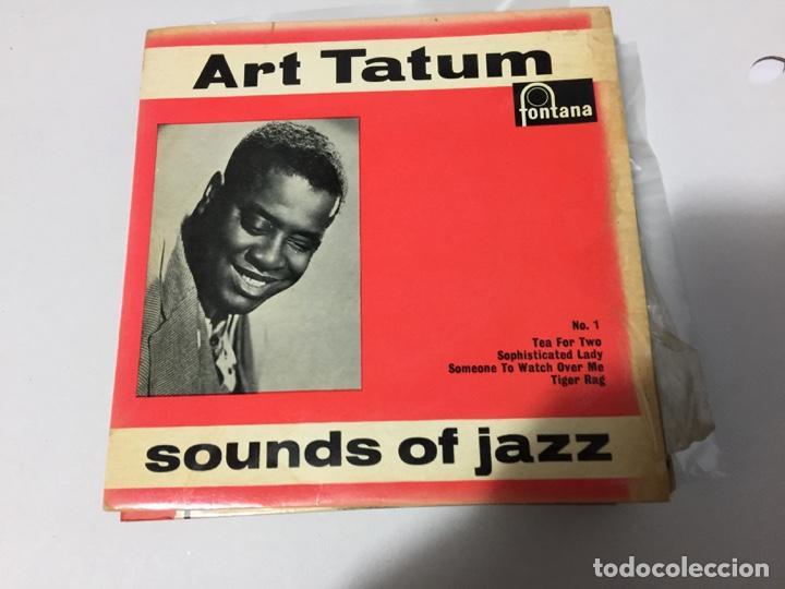 Vinyl-Schallplatten: LOTE DE 26 SINGLES DE JAZ Y BLUES , - Foto 12 - 147473034