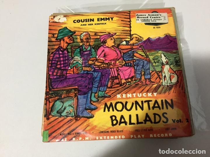 Vinyl-Schallplatten: LOTE DE 26 SINGLES DE JAZ Y BLUES , - Foto 14 - 147473034