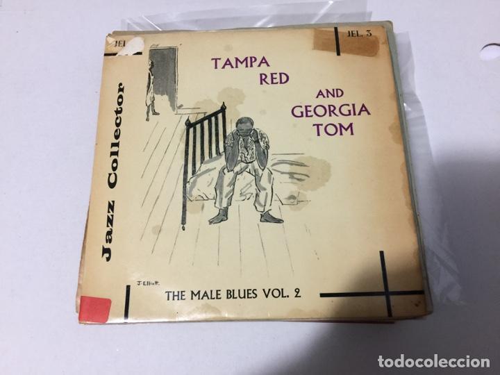 Vinyl-Schallplatten: LOTE DE 26 SINGLES DE JAZ Y BLUES , - Foto 15 - 147473034