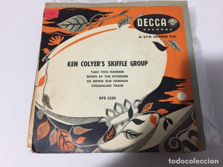 Vinyl-Schallplatten: LOTE DE 26 SINGLES DE JAZ Y BLUES , - Foto 17 - 147473034