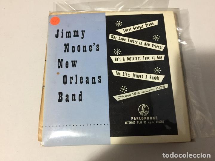 Vinyl-Schallplatten: LOTE DE 26 SINGLES DE JAZ Y BLUES , - Foto 19 - 147473034