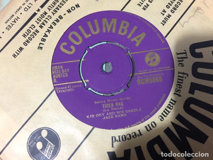 Vinyl-Schallplatten: LOTE DE 26 SINGLES DE JAZ Y BLUES , - Foto 20 - 147473034