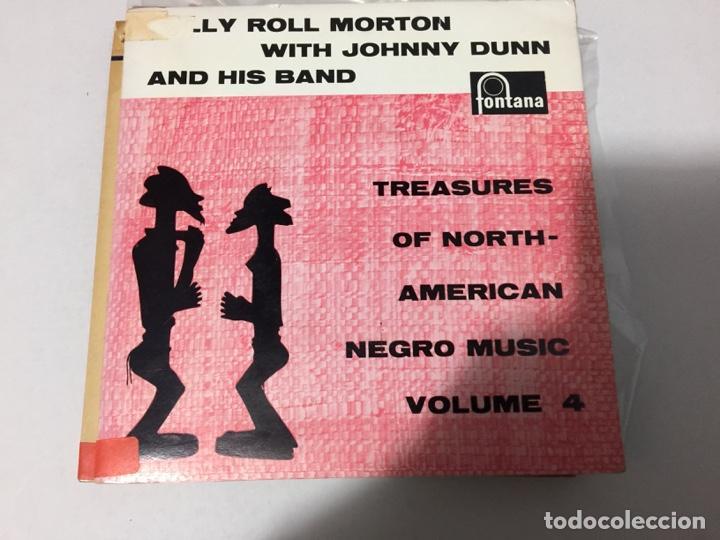 Vinyl-Schallplatten: LOTE DE 26 SINGLES DE JAZ Y BLUES , - Foto 22 - 147473034