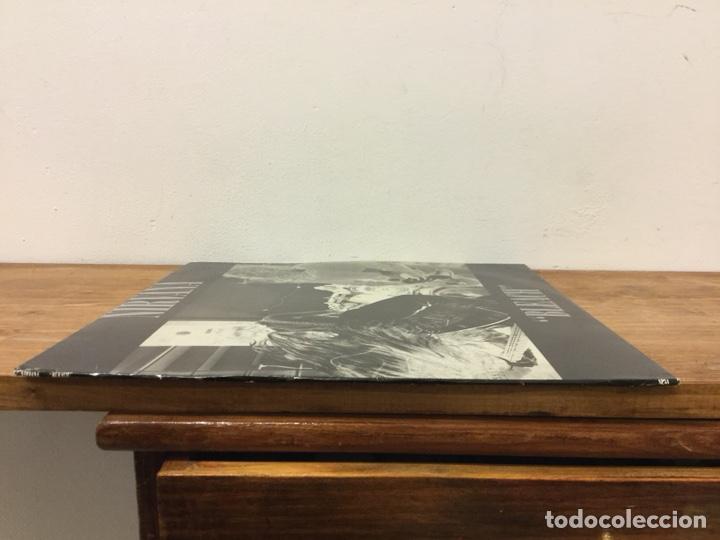 Discos de vinilo: ULTRA DIFICIL DISCO VINILO NIRVANA BLEACH US EDITION 1992 SUB POP SP34 VERDE MARMOL - Foto 3 - 147499508