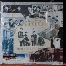 Discos de vinilo: BEATLES VINILO ANTHOLOGY 1 3 LPS. Lote 147502330
