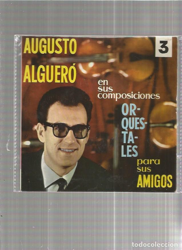 ALGUERO MONICA (Música - Discos - Singles Vinilo - Otros estilos)