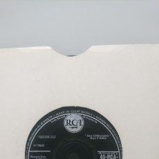 Discos de vinilo: ENVÍO GRATIS ELVIS PRESLEY - ARE YOU LONESOME TONIGHT CON I GOTTA KNOW 1960 EDICIÓN INGLESA. Lote 147514069