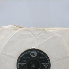 Discos de vinilo: ENVÍO GRATIS ELVIS PRESLEY - STUCK ON YOU CON FAME AND FORTUNE 1960 EDICIÓN INGLESA. Lote 147514553