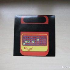 Discos de vinilo: MOGUL – ROTUNDA EP - ELEFANT RECORDS 233. Lote 147514798