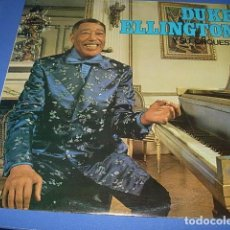 Discos de vinilo: DUKE ELLINGTON Y SU ORQUESTA. Lote 147531494
