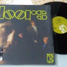Discos de vinilo: THE DOORS - LP MISMO NOMBRE ..SU 1º LP 1967 - REEDICION - NUEVO - ELECTRA. Lote 147535410