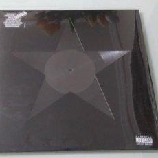 Discos de vinilo: DAVID BOWIE - BLACKSTAR ..LP DE SONY MUSIC - 2016 NUEVO PRECINTADO . PARENTAL ADVISORY. Lote 147536926