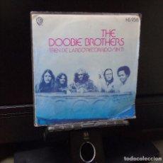 Discos de vinilo: THE DOOBIE BROTHERS ---LONG TRAIN RUNNIN ---- ORIGINAL AÑO 1973----HS-958. Lote 147540022