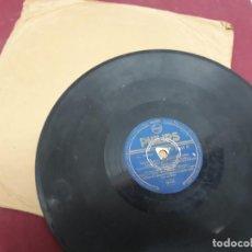 Discos de vinilo: DISCO PIZARRA PHILIPS. Lote 147542726