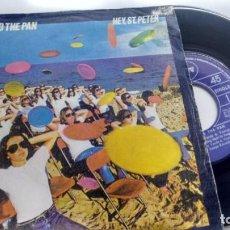 Discos de vinilo: SINGLE (VINILO) DE FLASH AND THE PAN AÑOS 70. Lote 147565454