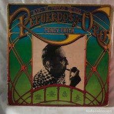 Discos de vinilo: DOBLE LP DE PERCY FAITH, RECUERDOS DE ORO. DOBLE PORTADA.EDICION EPIC. D.. Lote 147569198