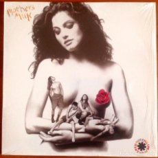 Discos de vinilo: RED HOT CHILI PEPPERS - MOTHERS MILK. Lote 147571362