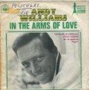 Discos de vinilo: ¿QUE HICISTE EN LA GUERRA PAPI? (ANDY WILLIAMS) IN THE ARMS OF LOVE + 1 (SINGLE 1967). Lote 147573802
