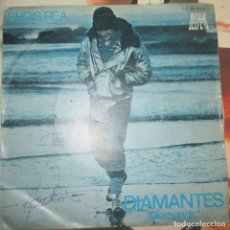 Discos de vinilo: CHRIS REA - DIAMONDS - SINGLE 1979. Lote 147574454