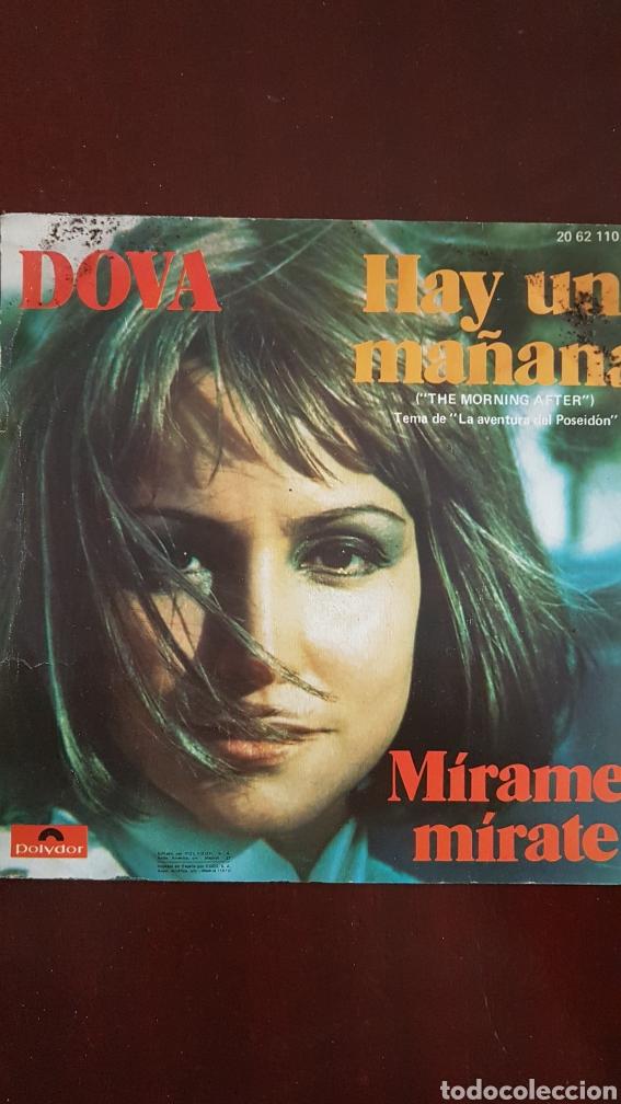 DOVA HAY UN MAÑANA (Música - Discos - LP Vinilo - Solistas Españoles de los 70 a la actualidad)