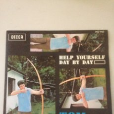 Discos de vinilo: TOM JONES - HELP YOURSELF. Lote 147603160