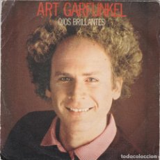 Discos de vinilo: ART GARFUNKEL,BRIGHT EYES DEL 79. Lote 147619010