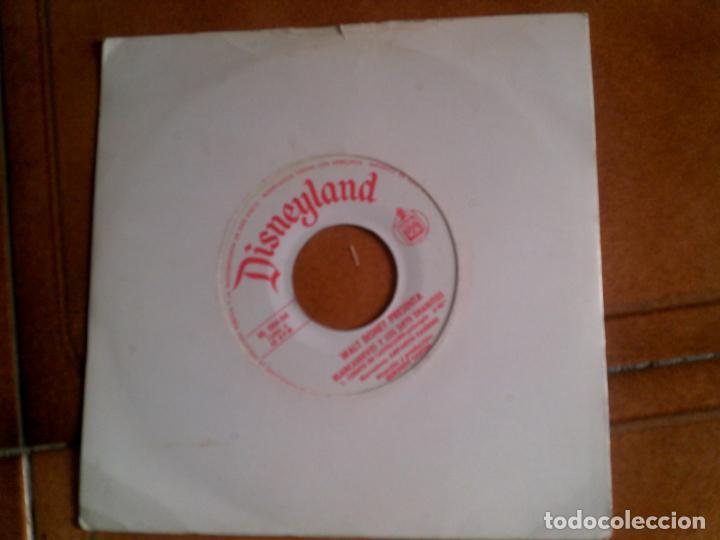 CUENTO DE BLANCANIEVES Y LOS SIETE ENANITOS (Música - Discos - Singles Vinilo - Música Infantil)