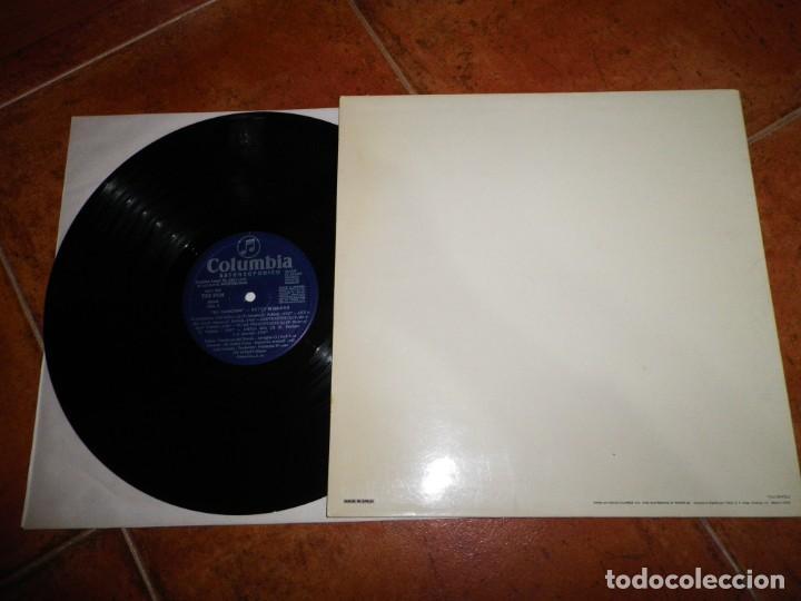 Discos de vinilo: BETTY MISSIEGO Su cancion EUROVISION 1979 ESPAÑA LP VINILO DEL AÑO 1979 GATEFOLD CONTIENE 10 TEMAS - Foto 2 - 147626934