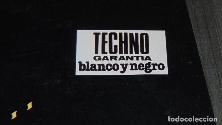 Vinyl-Schallplatten: DONT LIMITS ORIGINAL BLANCO Y NEGRO MIX - Foto 4 - 147629466