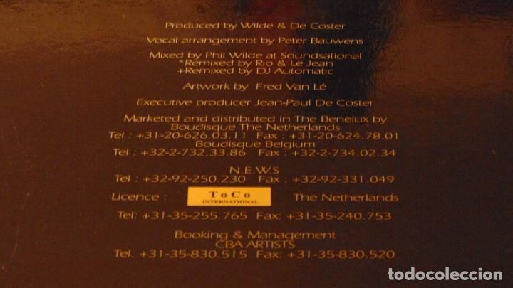 Vinyl-Schallplatten: DONT LIMITS ORIGINAL BLANCO Y NEGRO MIX - Foto 9 - 147629466