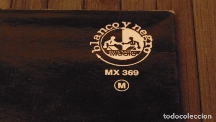 Vinyl-Schallplatten: DONT LIMITS ORIGINAL BLANCO Y NEGRO MIX - Foto 10 - 147629466