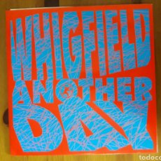 Discos de vinilo: WHIGFIELD ANOTHER DAY. Lote 147637996