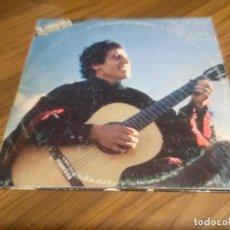 Discos de vinilo: VICTOR JARA. 2 X 1. EL CIGARRITO, CANTO LIBRE. DOBLE LP RECOPILATORIO. ROTURA LOMO CARPETA. BUEN EST. Lote 147639070