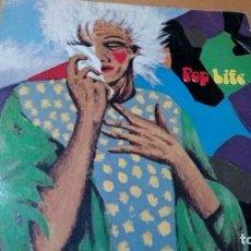 Discos de vinilo: PRINCE AND THE REVOLUTION POP LIFE MAXI VINILO SPAIN 1985. Lote 191505315