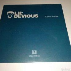 Discos de vinilo: LIL' DEVIOUS - COME HOME. Lote 147641096