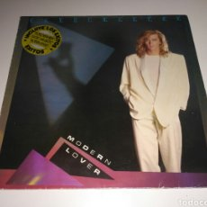 Discos de vinilo: SANDY MARTON - MODERN LOVER (LP, ALBUM). Lote 147663393
