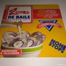Discos de vinilo: VARIOUS - ZONA DE BAILE VOLUMEN 6 (2XLP, COMP). Lote 147663482