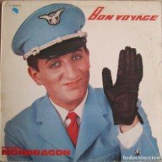 Discos de vinilo: ORQUESTA MONDRAGÓN: BON VOYAGE. Lote 187427983